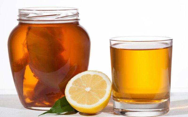 Can You Get Drunk Off Kombucha Tervislik Teeseen On Looduslik Antibiootikum Millest Saab Abi Mitmete Tobede Korral Kombucha Drink Kombucha Benefits Best Probiotic Foods