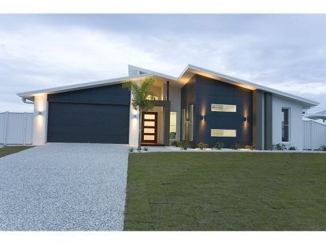 Skillion Roof Design   Google Search