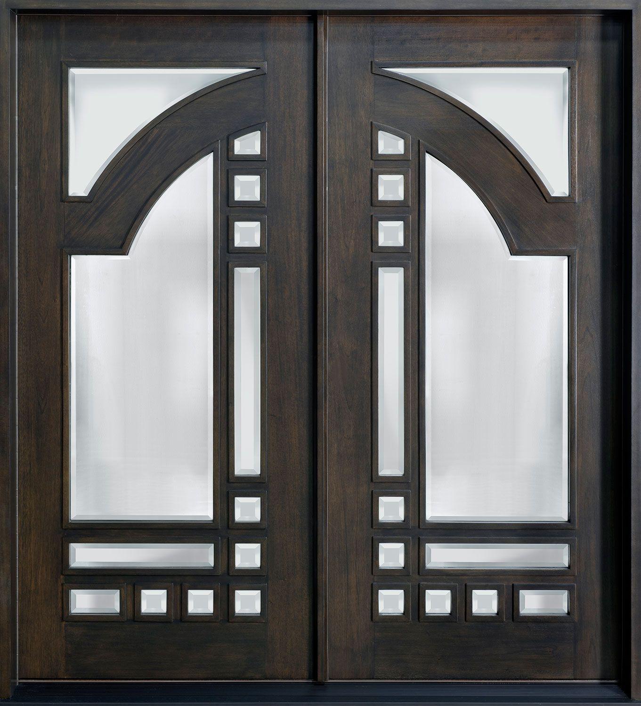 Modern Custom Front Doors Making Custom Front Doors Design