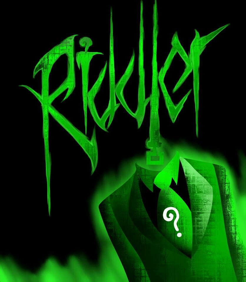 greg capullo riddler The Riddler by GabrielCassata on