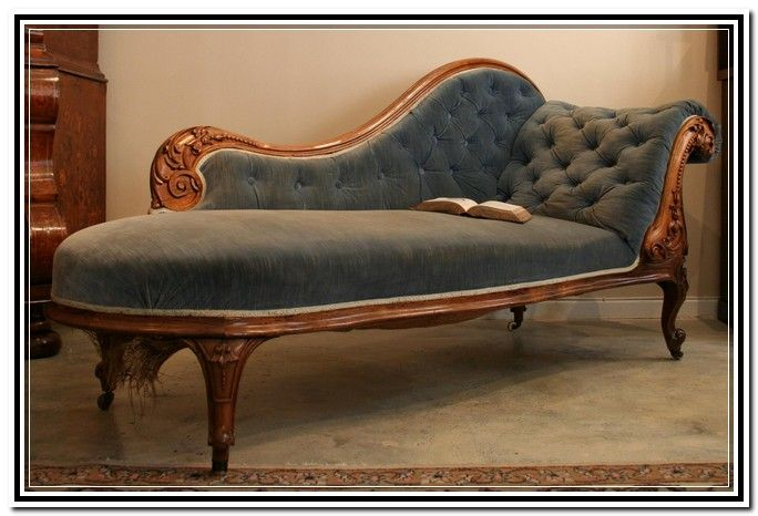 victorian chaise lounge chairs - Google Search : victorian chaise lounge for sale - Sectionals, Sofas & Couches