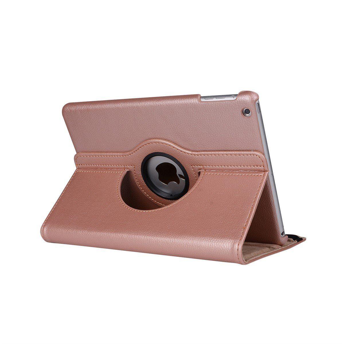 Custodia per Apple IPAD 2 iPad 3 iPad4, inShang Cover case in pelle PU: Amazon.it: Elettronica