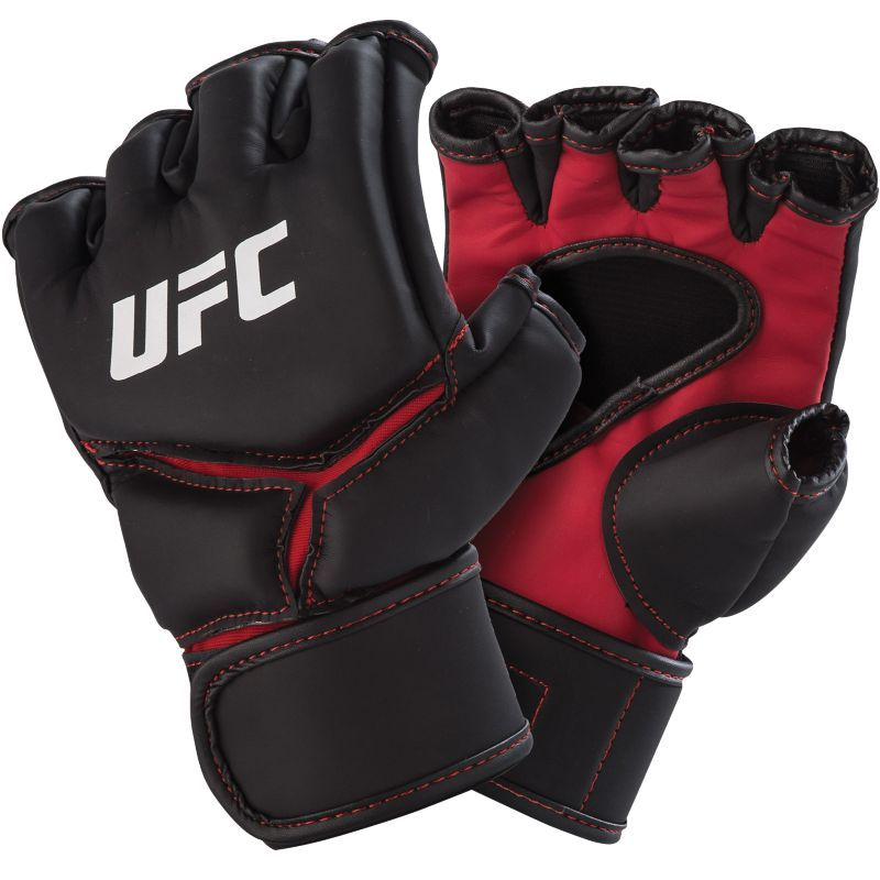 UFC Competition Grade MMA Gloves, Black in 2020 Mma