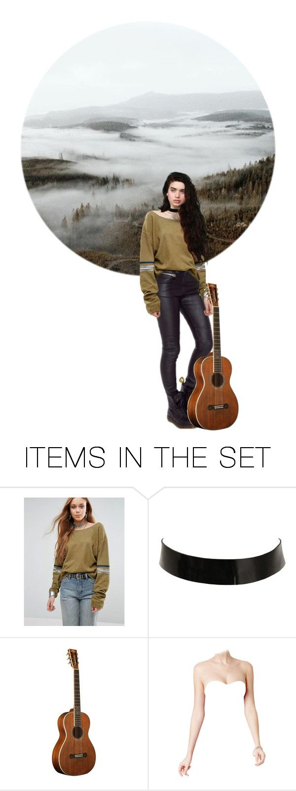 """""""[ TW ] TBF"""" by inviting-oblivion ❤ liked on Polyvore featuring art"""