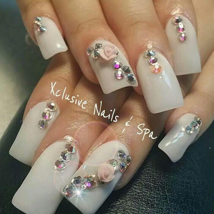 Pin by Brittany Elliott ♡ on Fabulous Nails ♡ | Pinterest ...