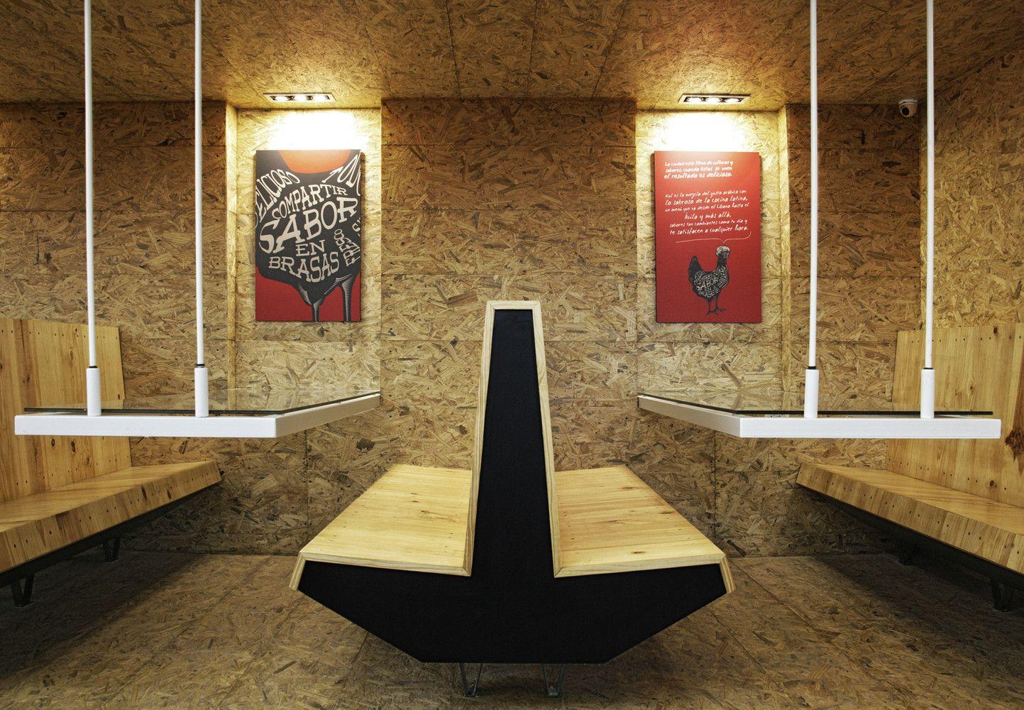 Restaurante Kul,© Roberto Puchetti