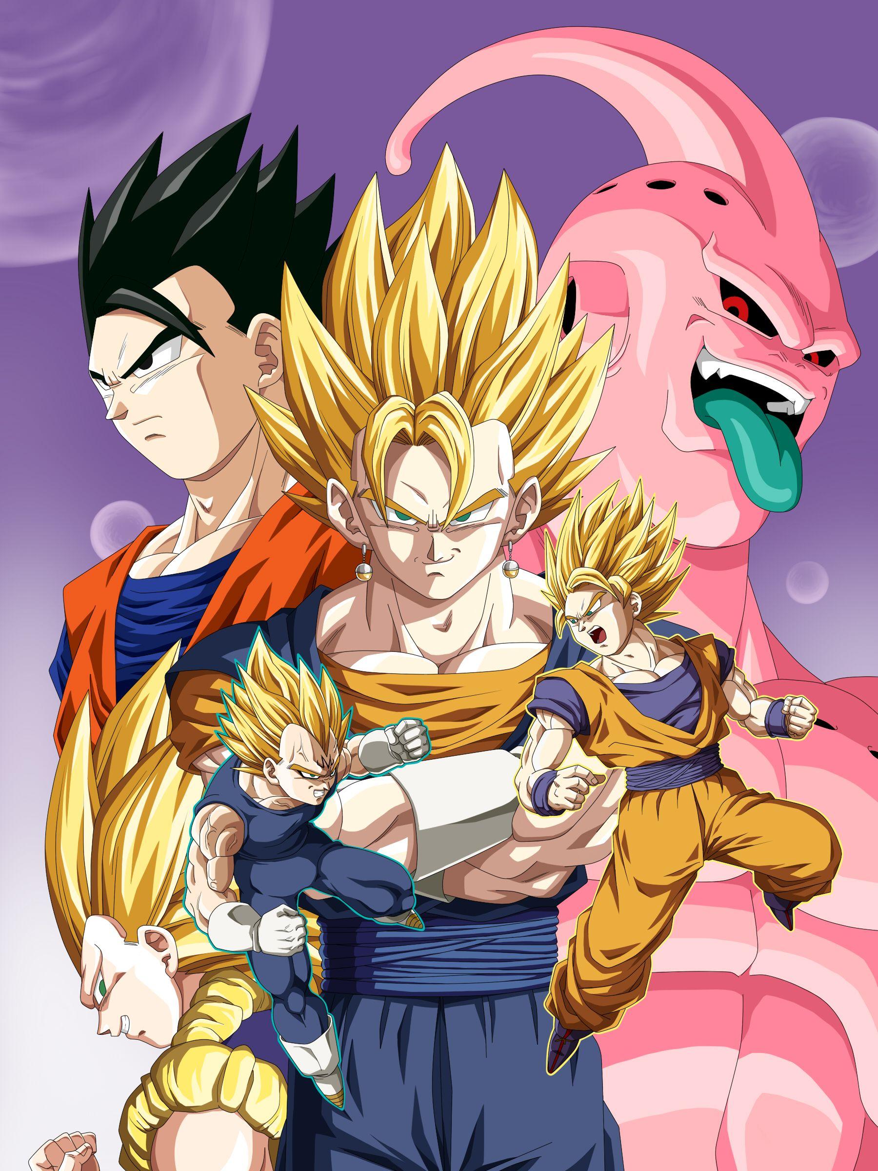 Dragon Ball Z - O Renascimento de Freeza - Filme