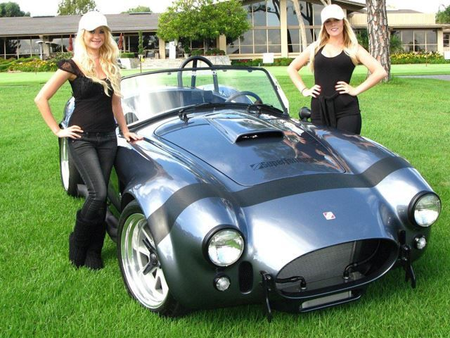 Usa made low volume kit cars legal kit cars if you were one of the kit cars if you were one of the gearheads that wanted to buy a turn key delorean shelby cobra or other low volume car the only way was to buy parts and solutioingenieria Choice Image