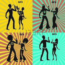 Resultado de imagen para siluetas de negras africanas