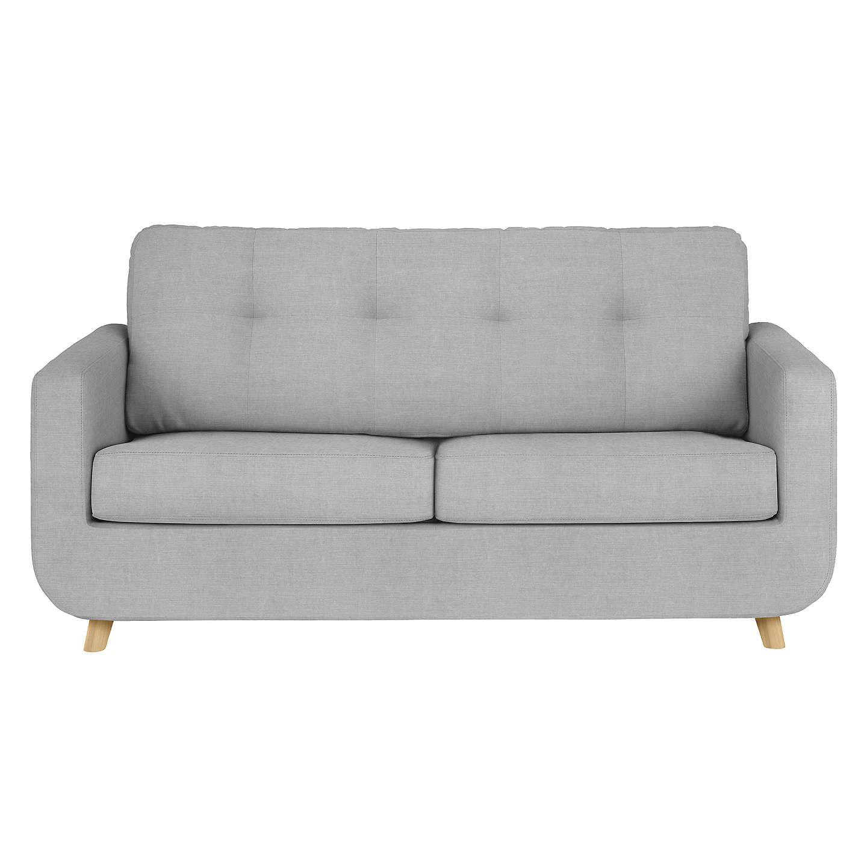 John Lewis Partners Barbican Medium 2 Seater Sofa Bed At John Lewis Partners Sofa Bed Seater Sofa Sofa