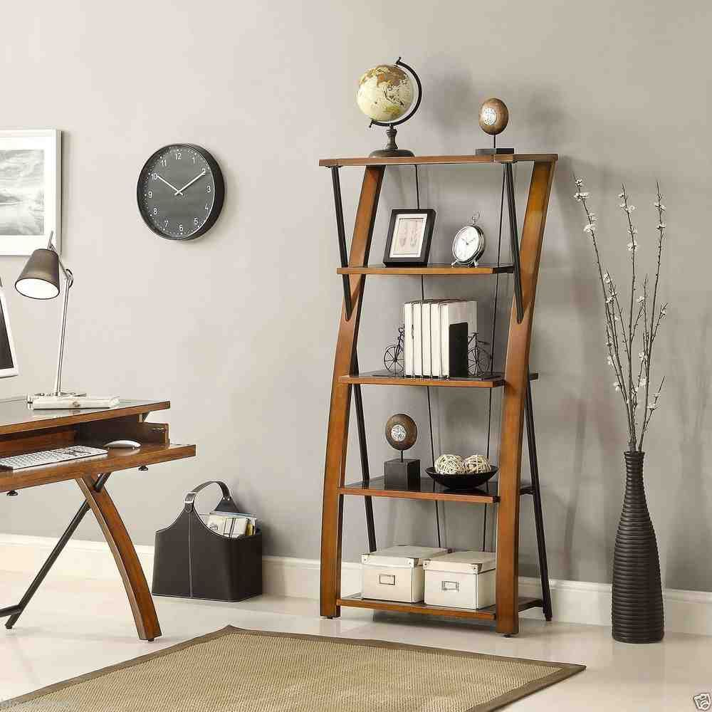 Merido Collection Computer Desk Benefits Of Standing Desks