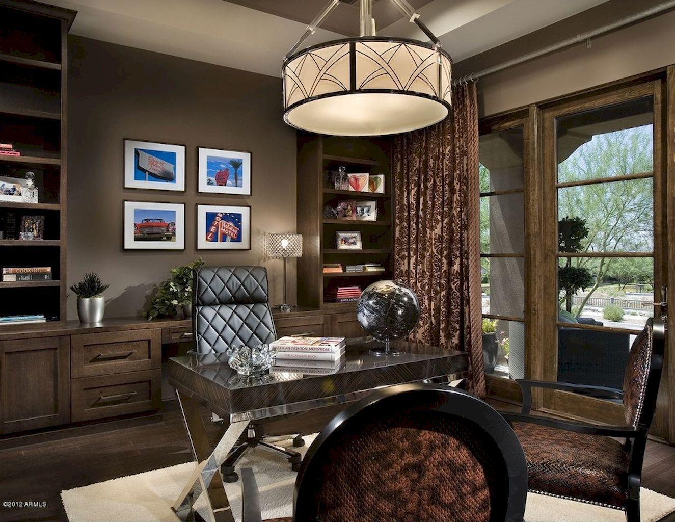 Best Contemporary Home Office Design Ideas 8 Contemporary Home