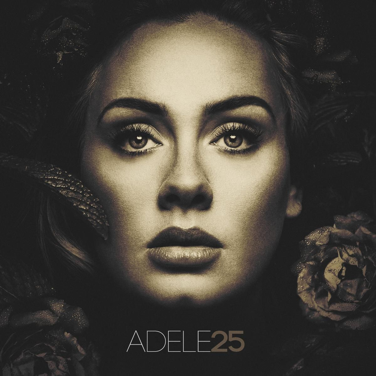 25 Adele: Adele - 25 (Special Holiday Edition)