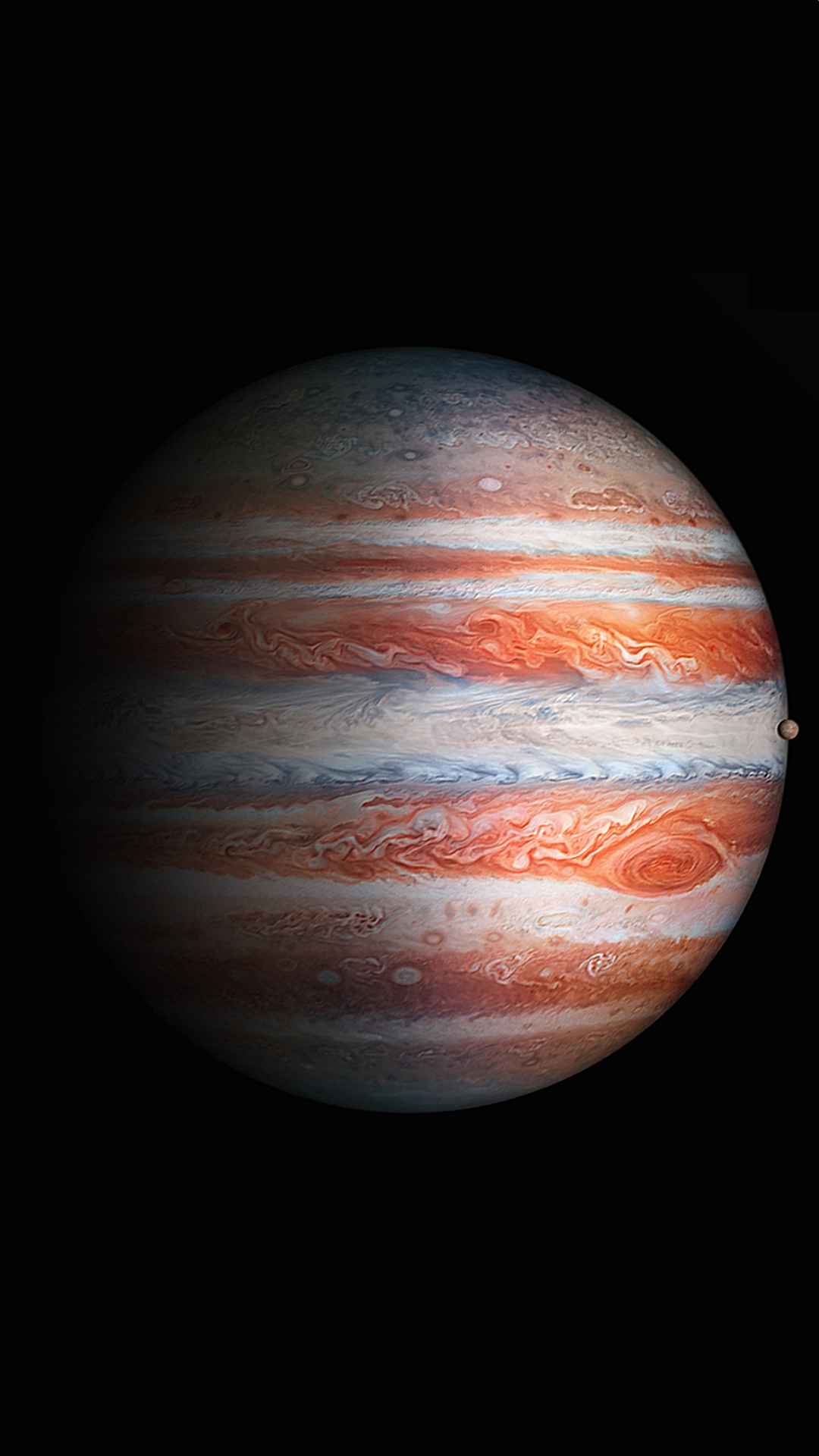 Jupiter Ipad Pro And Iphone Wallpaper Jupiter Wallpaper Iphone Wallpaper Jupiter Wallpaper Space