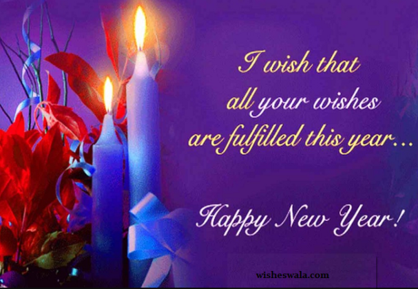Pin On Happy New Year Wishes Images