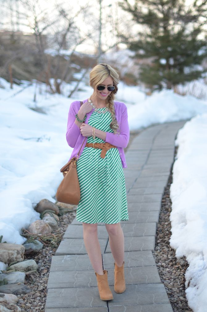 pretty pastels: Soft hues of blue, pink, mint, peach and ...