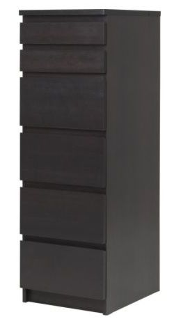 Ikea Us Furniture And Home Furnishings Skinny Dresser Dresser