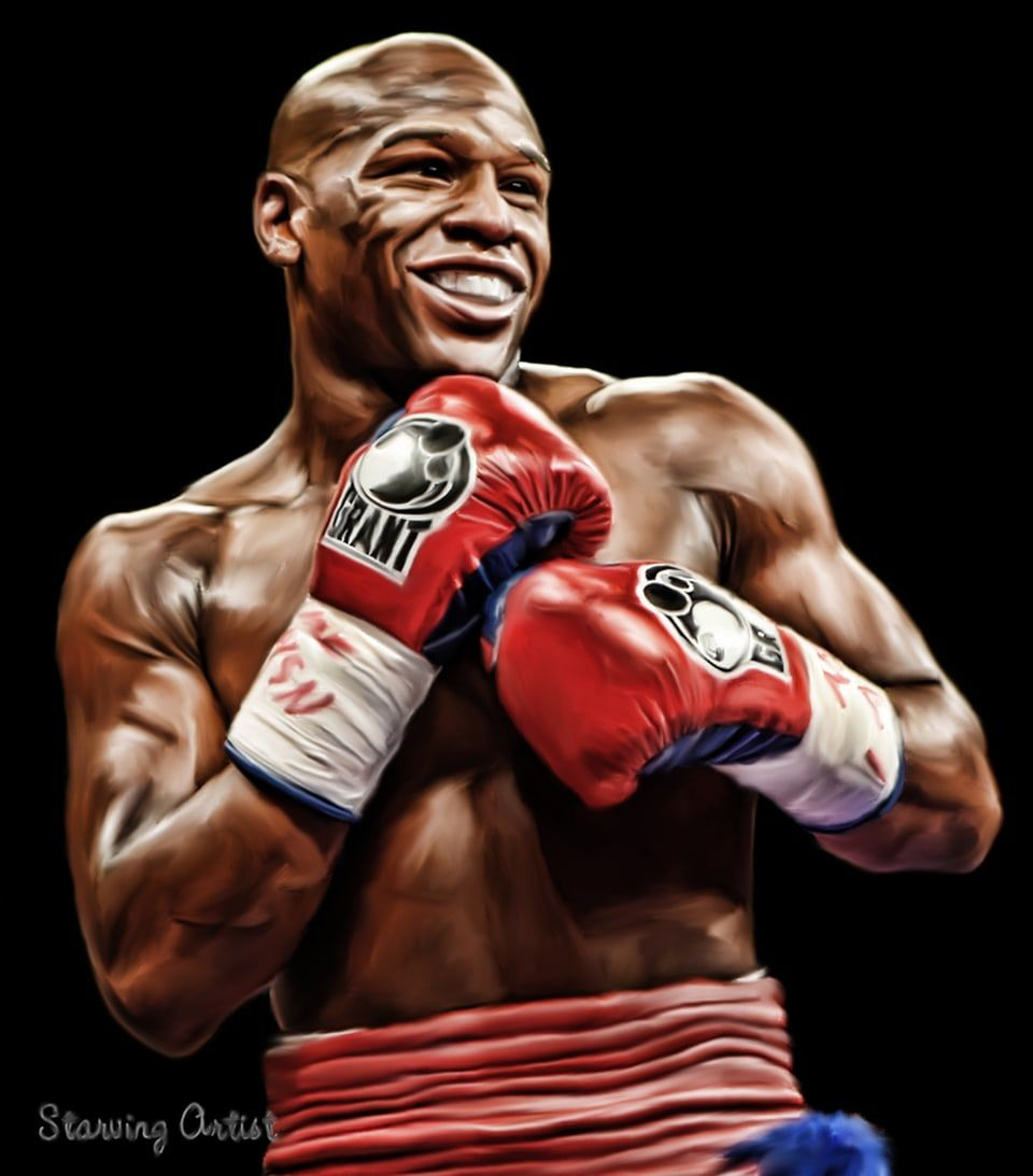 6 Floyd Mayweather Hd Wallpapers Backgrounds Wallpaper Abyss Boks