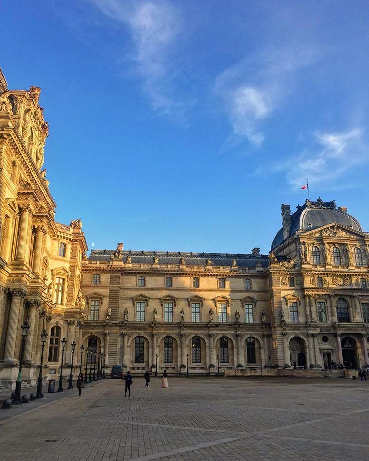 Musée du Louvre, Paris Louvre, Louvre paris et Louvre museum