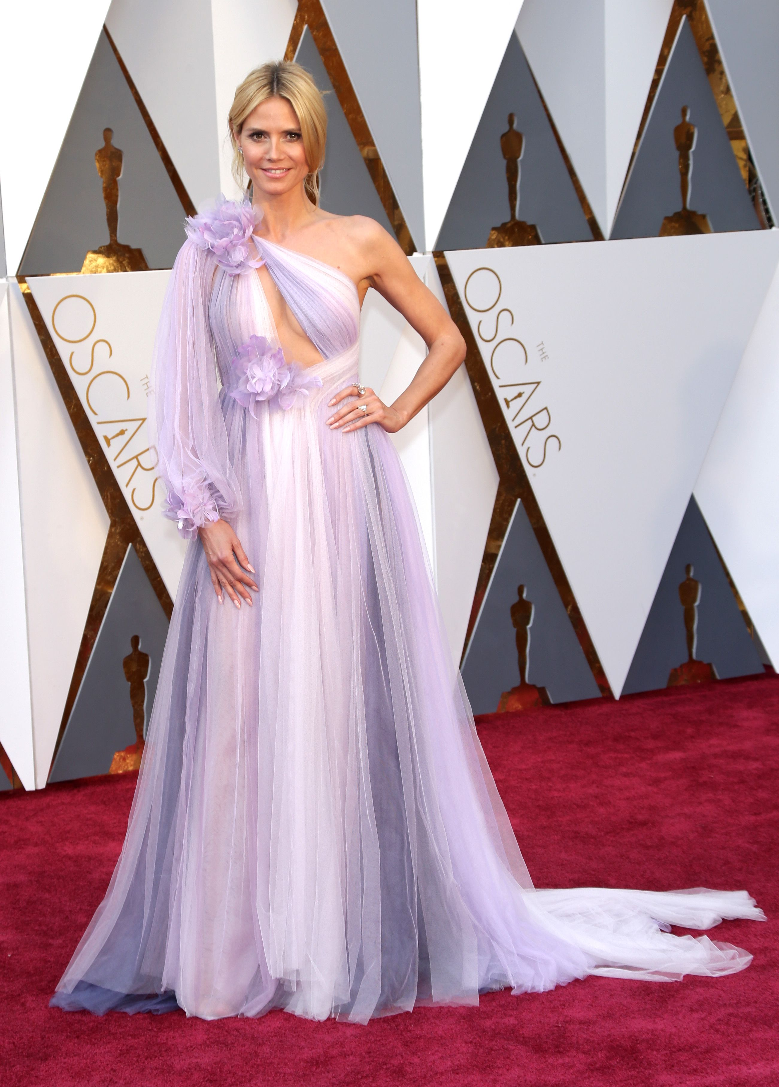 The 2016 Oscars Red Carpet: Our Best and Worst Dressed - FLARE
