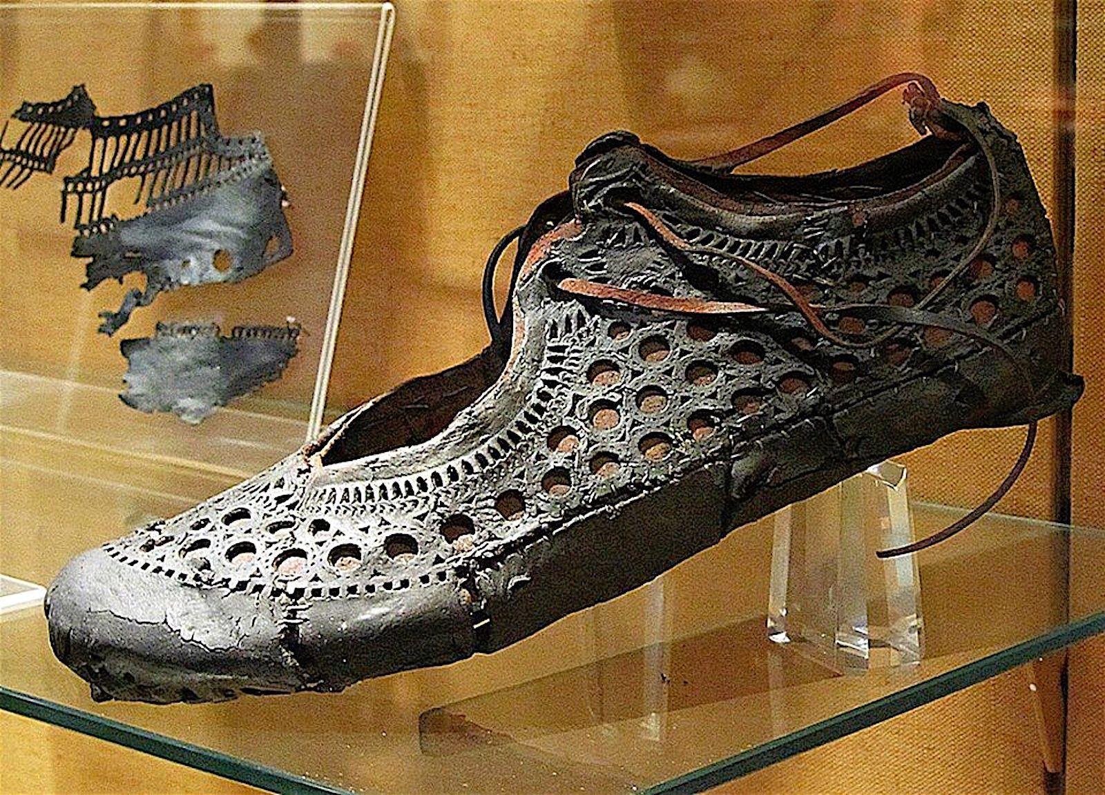 только обувь древнего рима картинки небольшая, шустрая собачка