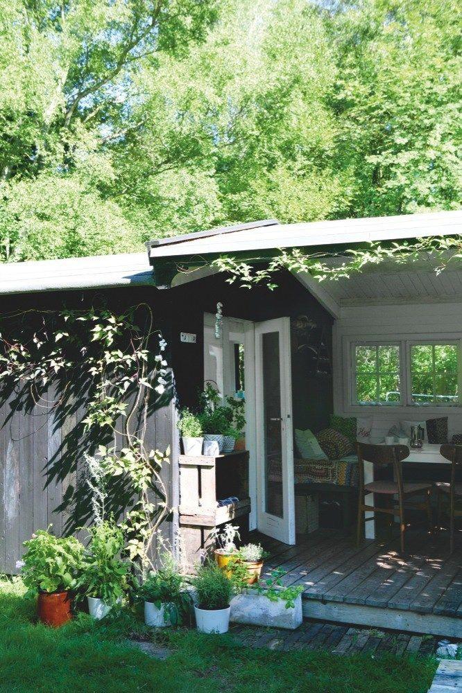 Huset, der er fyldt med smukke pangperler | Ideer