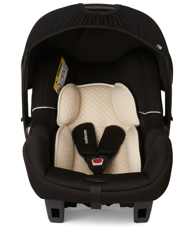 Mothercare Ziba Baby Car Seat - Black   Baby Stuff   Pinterest ...