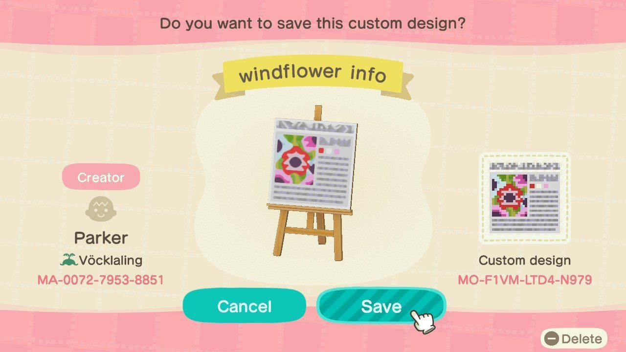 Pin By Nina Grau On Acnh In 2020 Animal Crossing Animal