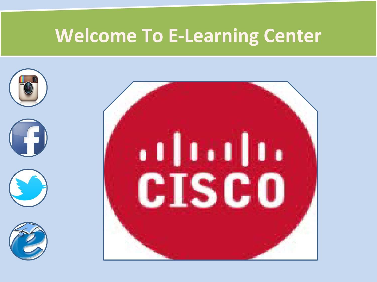 Cisco Networking Certifications Cisco Networking Certifications