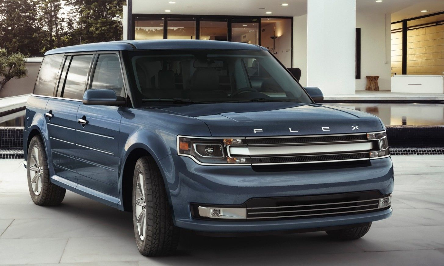 2021 ford flex s with images ford flex exterior on house colors for 2021 id=83687