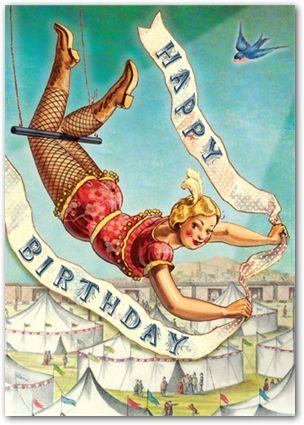 Happy birthday cartes vintage pinterest happy birthday happy birthday bookmarktalkfo Images