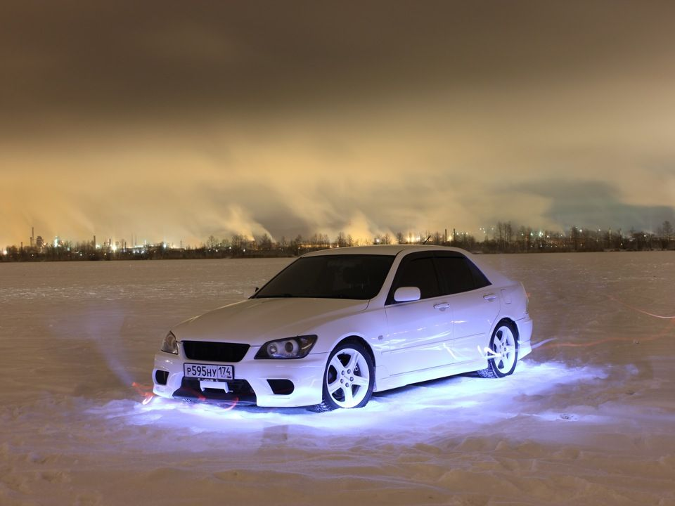 Glow in the dark altezza transport pinterest lexus is300 jdm glow in the dark altezza swarovskicordoba Image collections