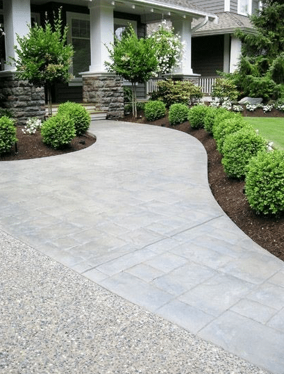 5 ways to add instant curb appeal • MW Designs