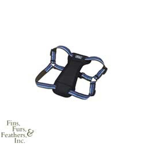 Coastal Pet Products DCP36946SAP K9 Explorer 1-Inch Harness for Dogs, Large, Blue - http://www.thepuppy.org/coastal-pet-products-dcp36946sap-k9-explorer-1-inch-harness-for-dogs-large-blue/