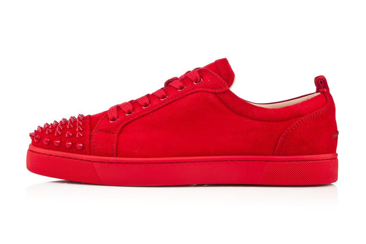 Zapatos Louboutin Mens