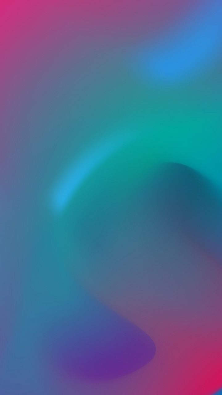 gradient, pink, blue, abstract, 720x1280 wallpaper | abstract
