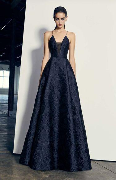 Alex Perry ready-to-wear autumn/winter \'17/\'18 | Dressies ...