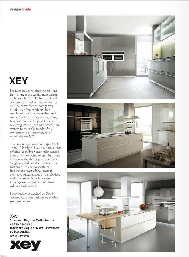Cocinas Xey Madrid – Sólo otra idea de imagen de visualización