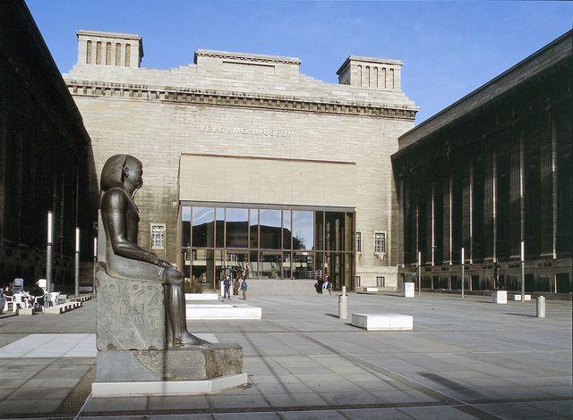 10 Best Museums In Berlin Pergamon Museum Pergamon Museum Island