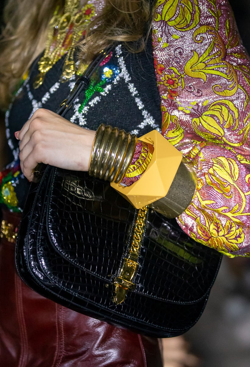 e79cc51300 Your First Look at Gucci's Resort 2020 Bags - PurseBlog | 2019 Lust ...