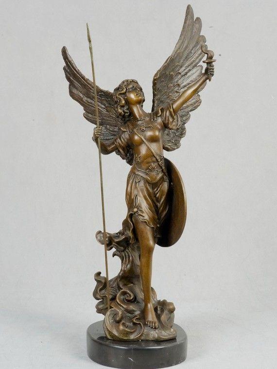 Fairies Sculptures Fairy Sculptures Wingged Greek