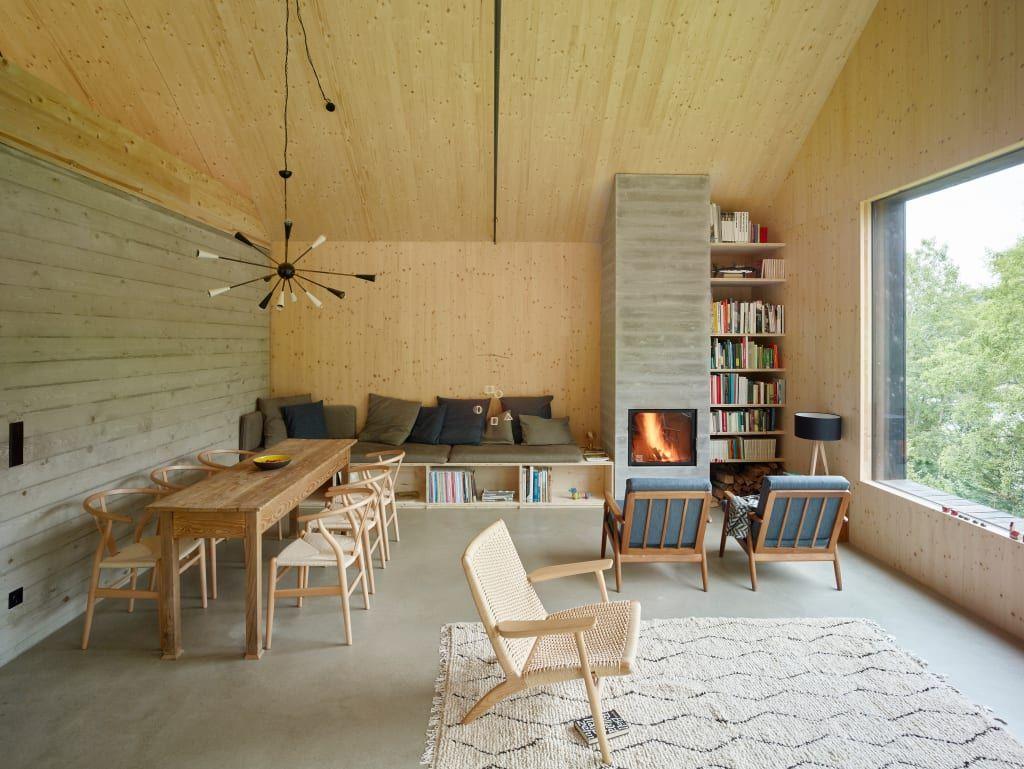 Wohnideen, Interior Design, Einrichtungsideen & Bilder | Cabin, Tiny ...