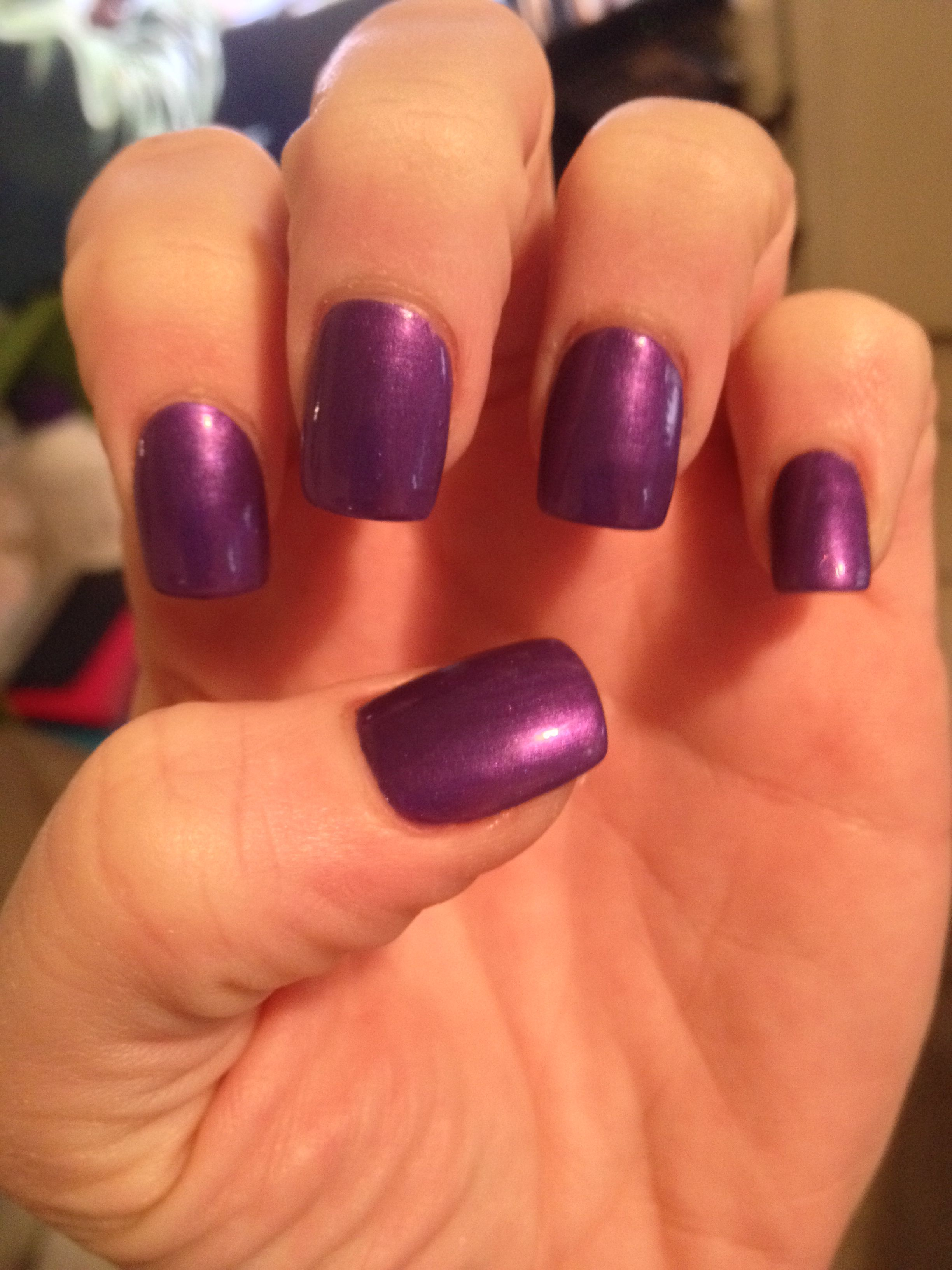 Crohns Awareness Nails 2013 | Nails | Pinterest | More Crohns ...