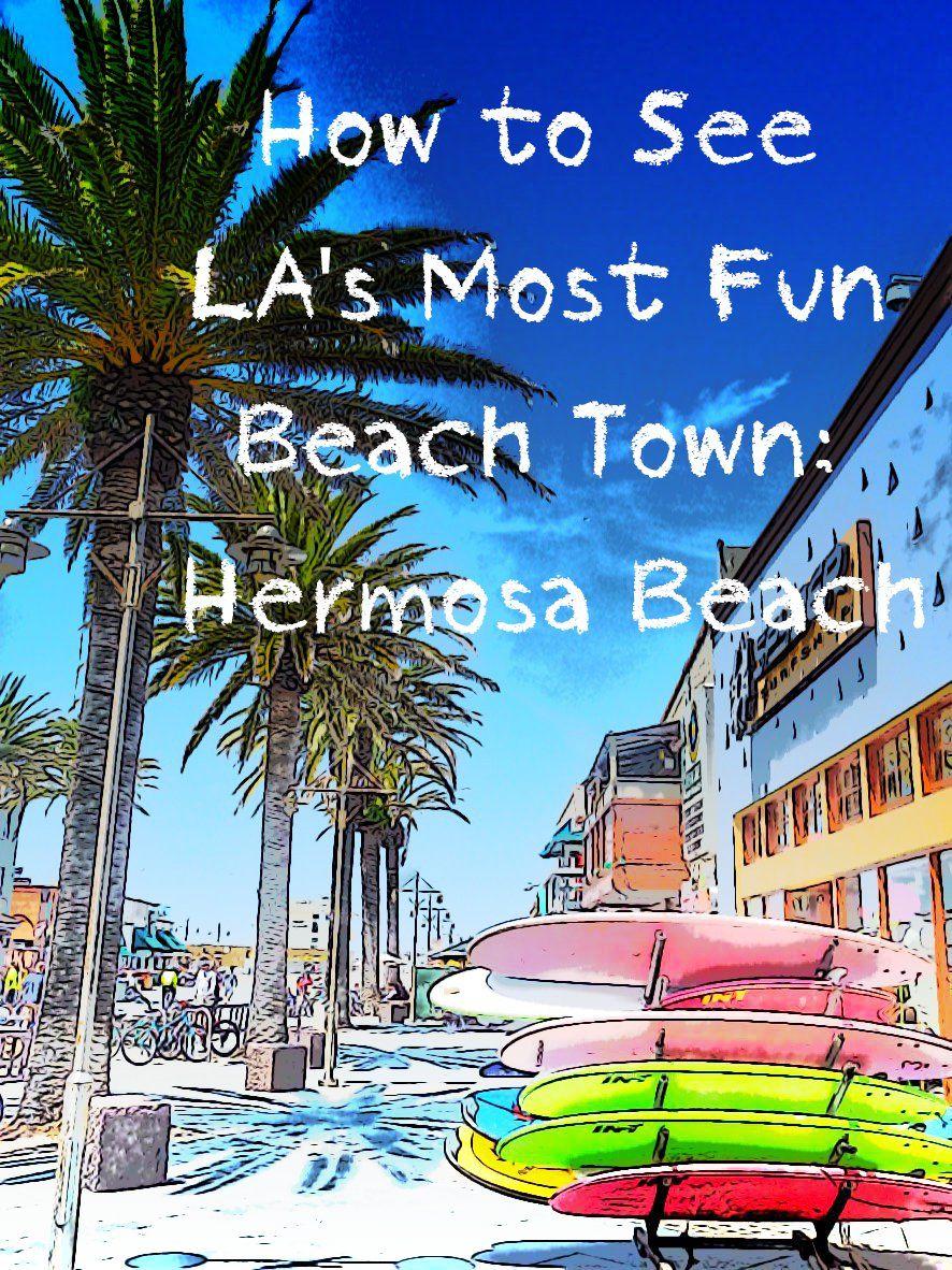 How to See LAu0027s Most Fun Beach