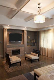 Arjay Residence Contemporary Bedroom Toronto By Dochia