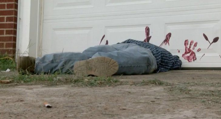 The Decapitated Body Isn T What Surprised Neighbors About This