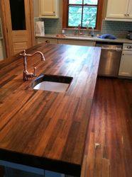Heartpine Countertop Kitchen Design Plans Kitchen Design Decor Kitchen Design