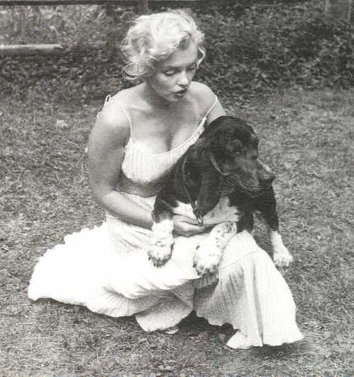 Marilyn and Hugo