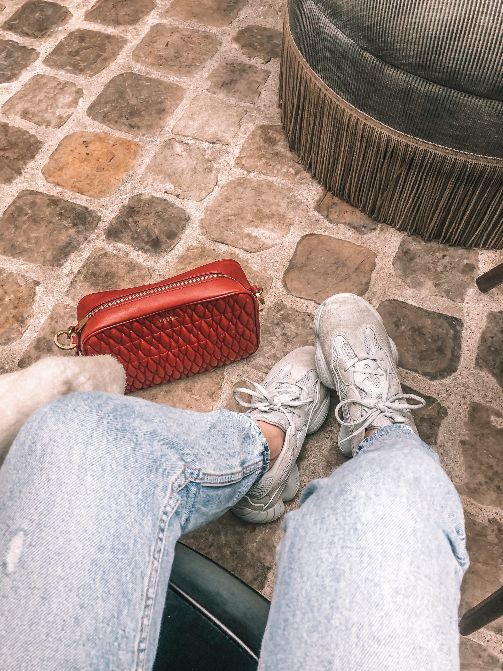 buy popular f7ca8 6cff0 The Adidas Yeezy Mudrat 500 | Style | Yeezy, Yeezy 500, Fashion