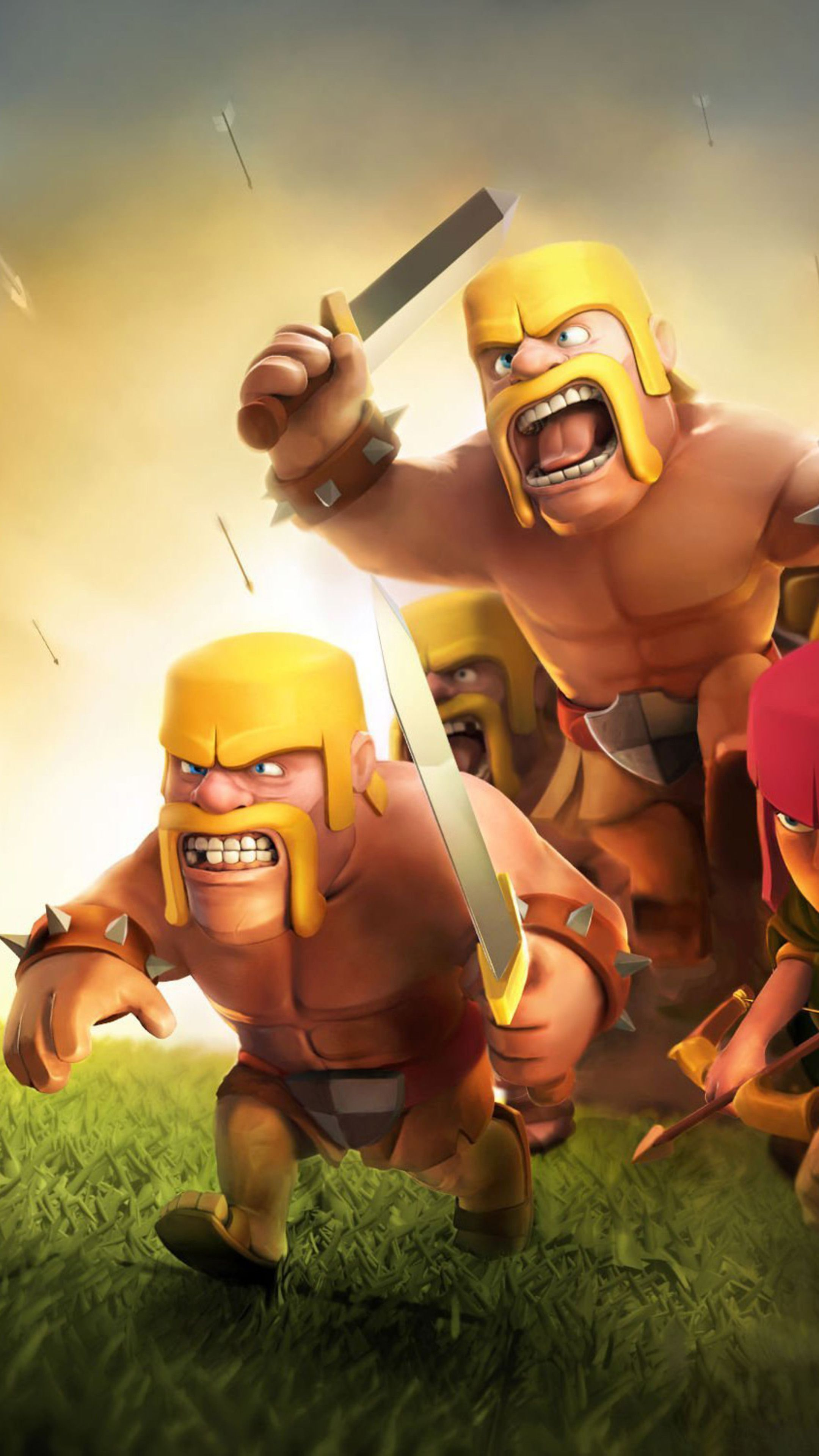Misc Clash Of Clans Hd Wallpapers Hd 4k Background For Android Clash Of Clans Hack Clash Of Clans Clash Royale Wallpaper